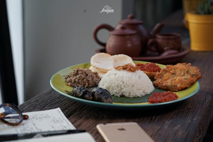 Mengeksplor Sajian Makanan Khas Nusantara di Senyum Indonesia