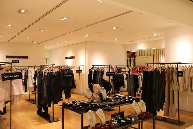 Kolaborasi Galeries Lafayette dan Indonesia Fashion Forward untuk Para Desainer Lokal