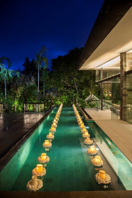 Wujudkan Pernikahan Impian Anda bersama Tirtha Bridal di The Glass House Bali