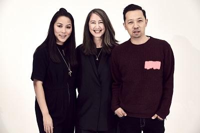 KENZO x H&M Rilis Koleksi Kolaborasi Pada 3 November