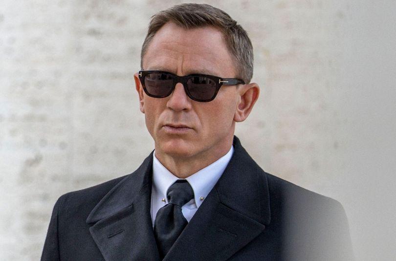 Ini Jawaban Daniel Craig Saat Diminta untuk Tetap Menjadi James Bond