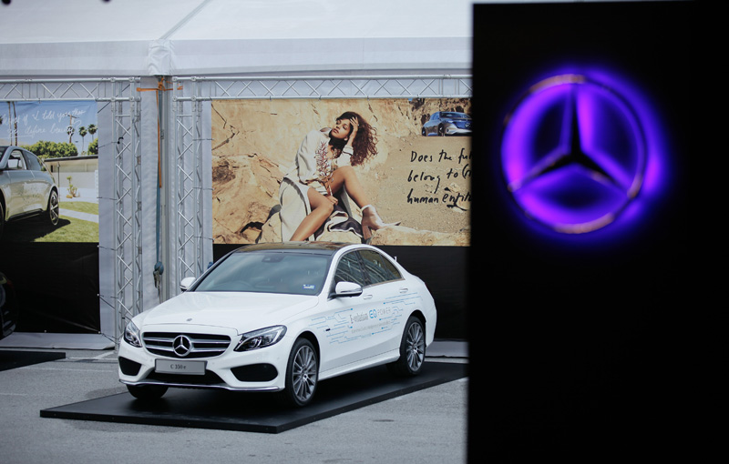 Simak Gelaran Hari Pertama Mercedes-Benz Fashion Week di Kuala Lumpur