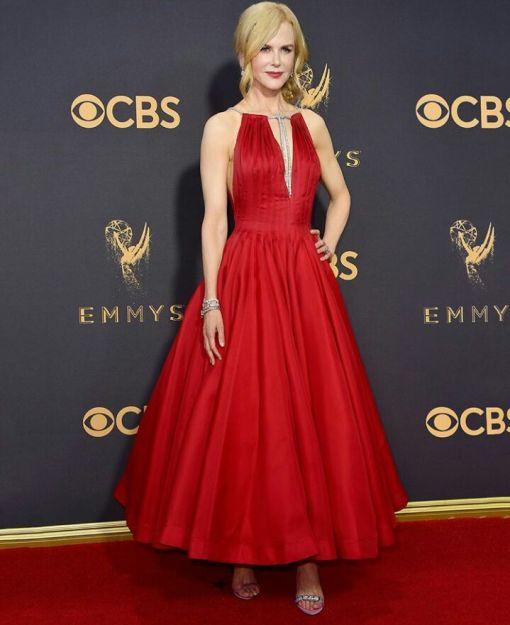Pesan Kemasyarakatan dari Nicole Kidman dalam Pidato Penghargaan Emmy