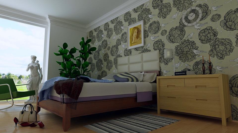 Simak Cara Jitu Merawat Wallpaper dengan Mudah