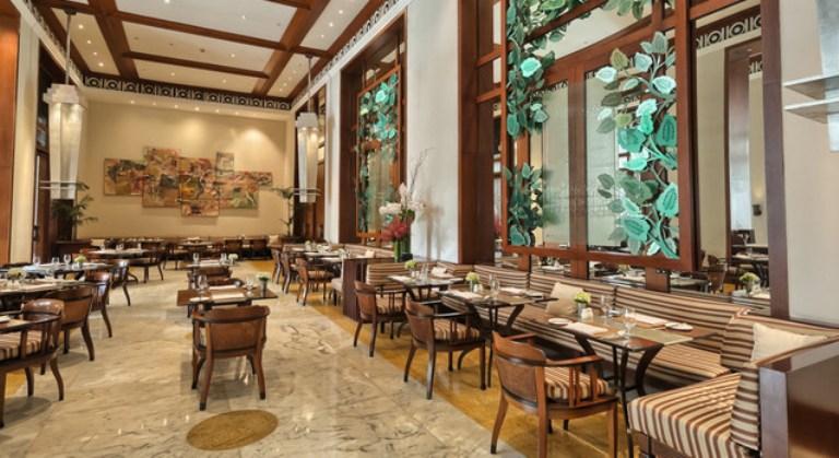 The Return of Indonesian Culinary Stars di Jakarta Restaurant & Courtyard the Dharmawangsa