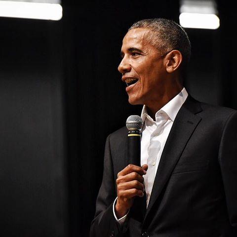 Inilah Rencana Barack Obama bagi Yayasan Non-profit-nya, Obama Foundation