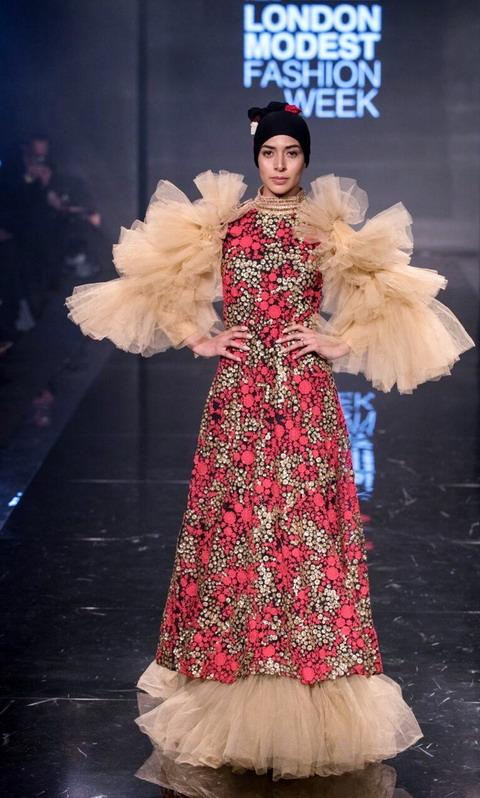 Fenomena Mode Busana Muslim dari Sudut Pandang Dunia