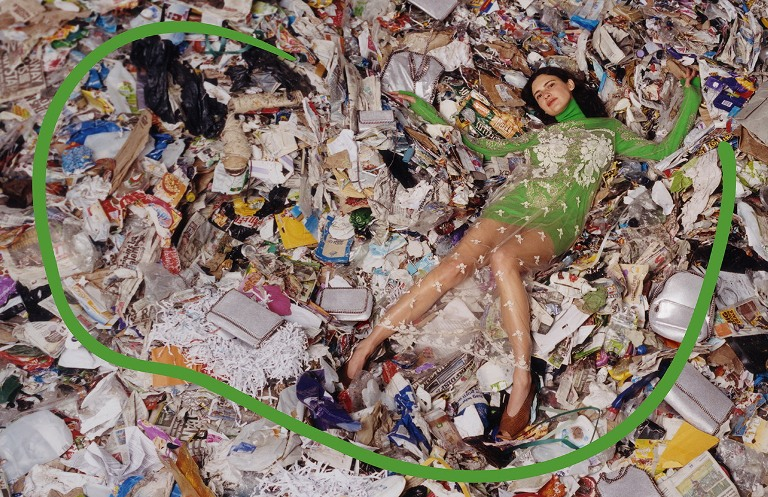 Penciptaan Fashion yang Peduli Lingkungan Hidup oleh Stella McCartney