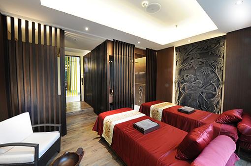 Nikmati Traditional Swedish Massage di Klub & Spa Borobudur di Hotel Borobudur