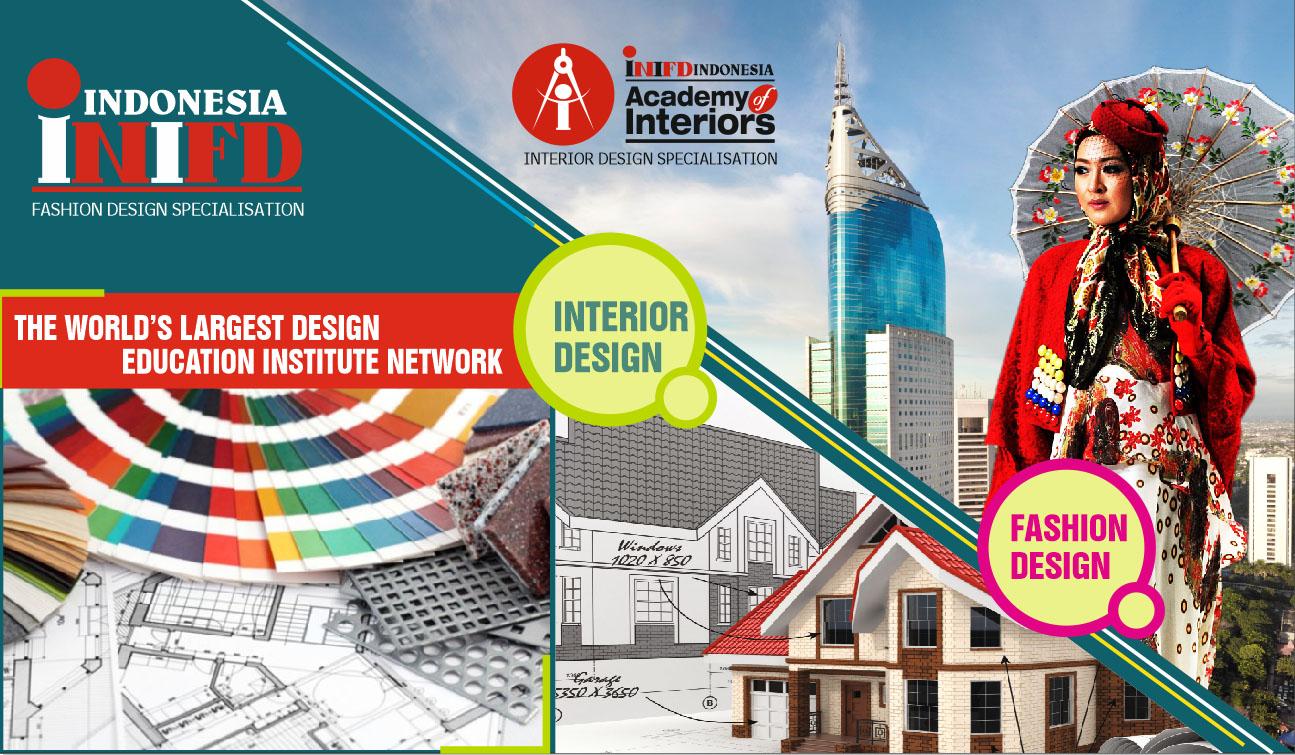 Sekolah Mode INIFD akan Hadir di Jakarta