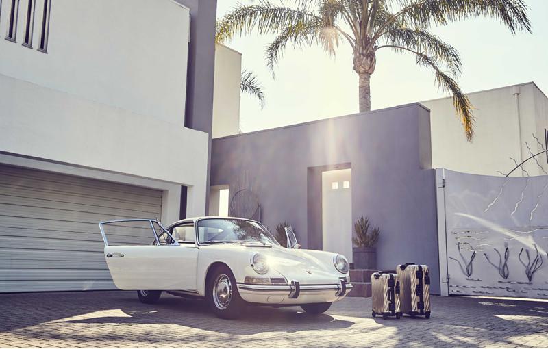 Luxury Luggage Untuk Liburan Seru Anda