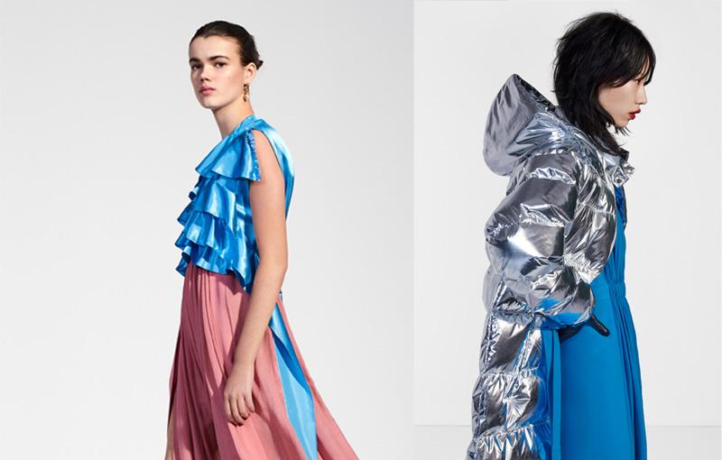 Ekspresi Semangat Muda Louis Vuitton