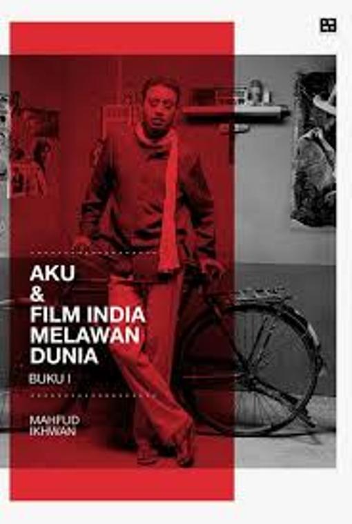 Simak Empat Buku Menarik Tentang Kisah Cinta dan Film India Pilihan Dewi