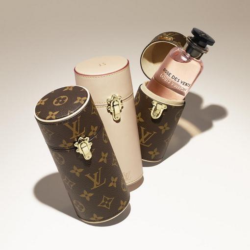 Simak Travel Case Lansiran Louis Vuitton untuk Parfum Anda