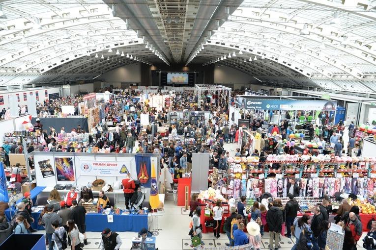 Indonesia Comic Con: Perhelatan bagi Pencinta Komik dan Budaya Jepang
