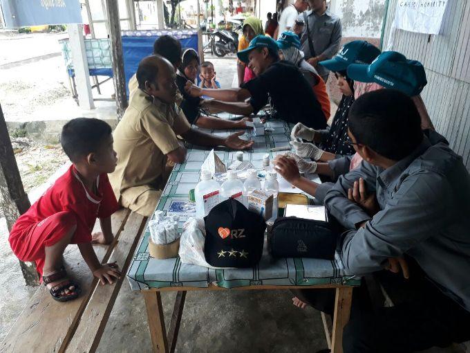 Simak Kisah Volunteer Masyarakat Relawan Indonesia dalam Ranah Kesehatan