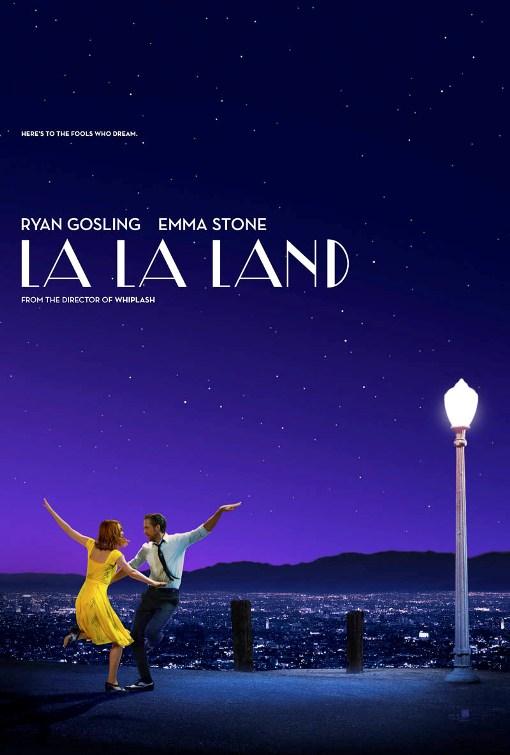 Film La La Land Kisahkan Dua Sejoli Pecinta Seni