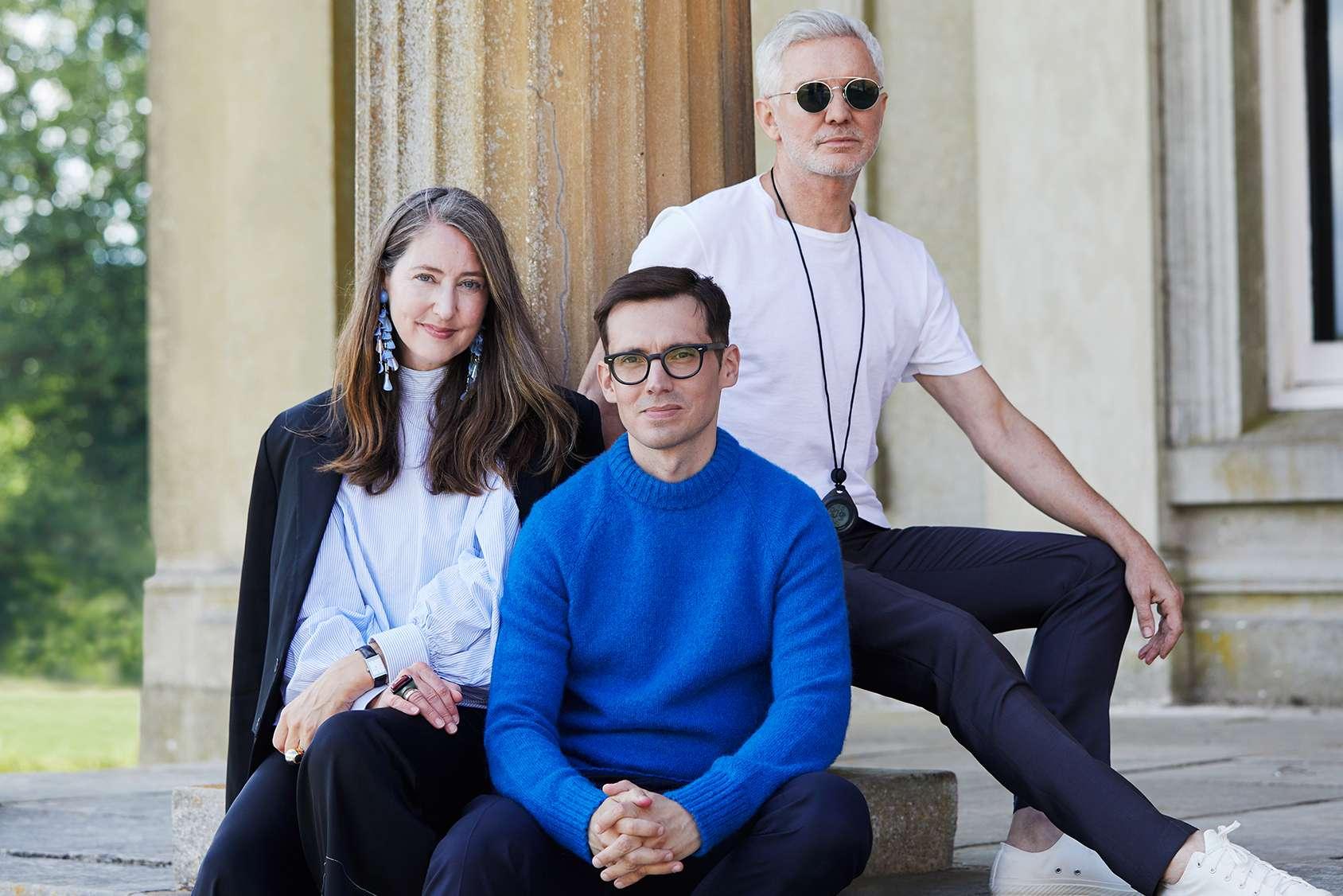 H&M Mengumumkan Kolaborasinya dengan Erdem