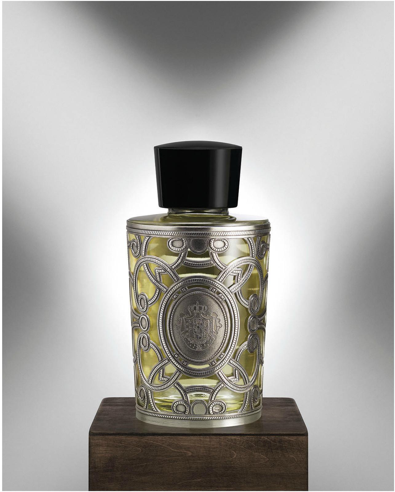 Acqua di Parma Parfum Asal Italia dengan Harum yang Memikat