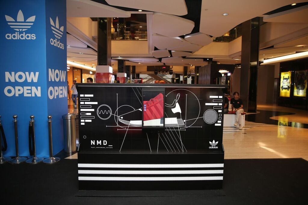 adidas sale grand indonesia