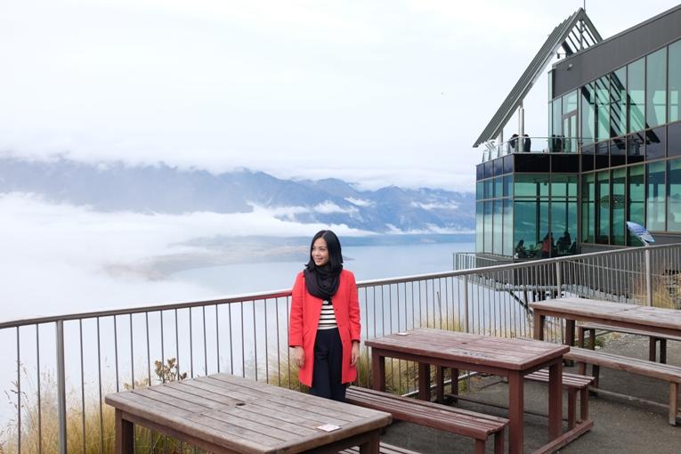 Ikuti Kisah Perjalanan Sara Tirtohadiguno di New Zealand