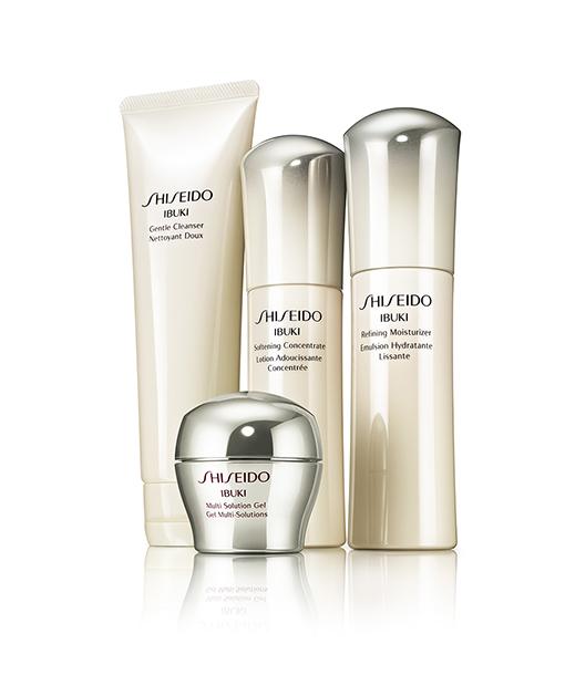 Shiseido Beri Solusi Untuk Dapatkan Kualitas Tidur Malam Yang Berkualitas