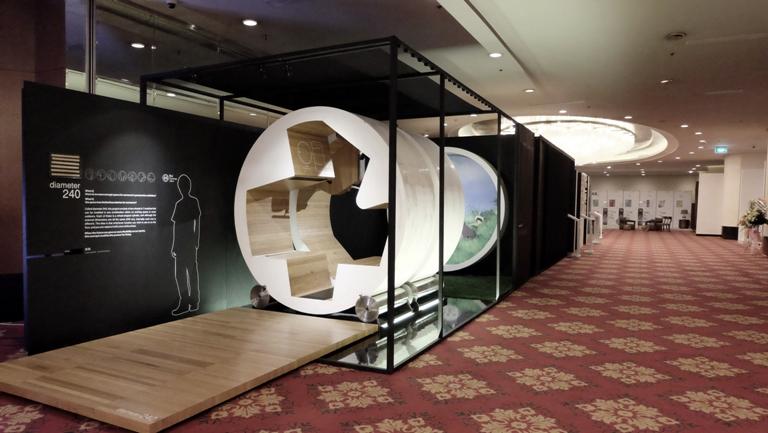 Penjelajahan Desain Modern di Pameran Desain Interior dan Arsitektur oleh Casa