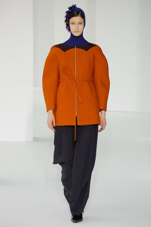 Simak Koleksi Busana Sejumlah Label pada Beberapa Pekan Mode yang Terinspirasi dari Modest Wear