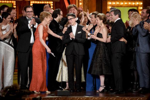 Nominasi Tony Award 2016 yang Didominasi Drama Musikal Hamilton