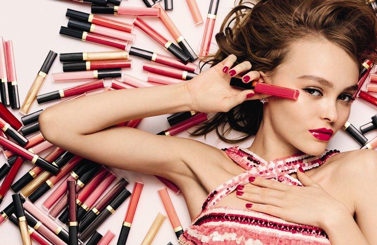Rouge Coco Gloss: Koleksi Riasan Terbaru dari Chanel