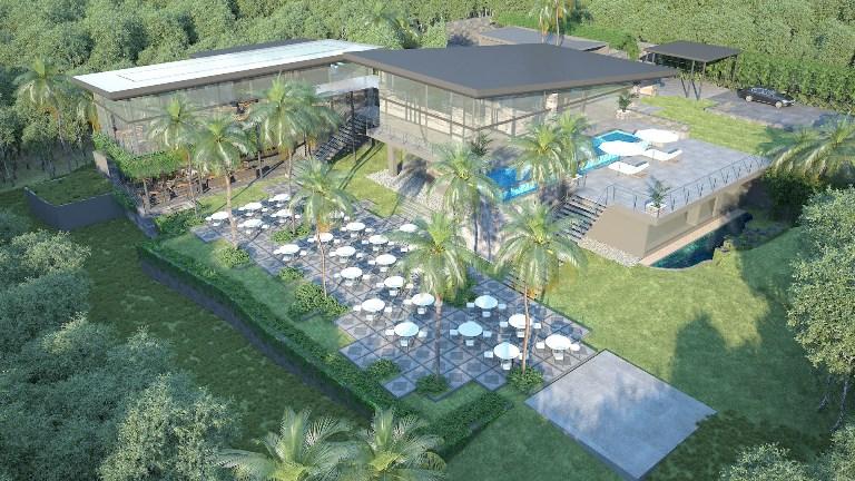Tirtha Bridal Memperkenalkan Resort Baru