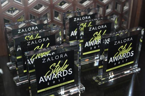 ZALORA Style Awards 2017 Kembali digelar di Indonesia