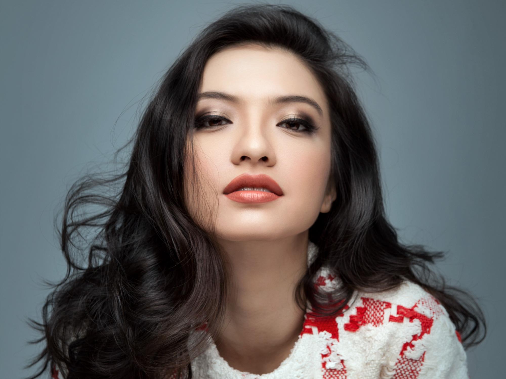 Tip Rias ala Aktris Raline Shah