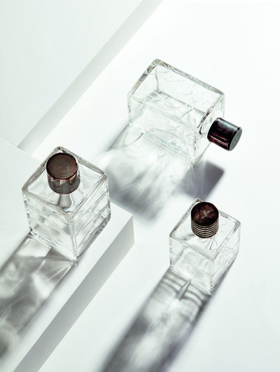 Louis Vuitton Melansir Wewangian