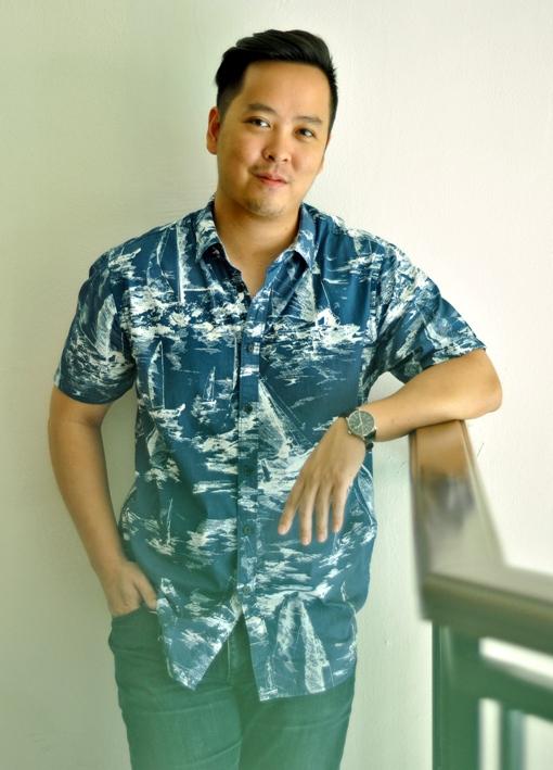 Terobosan Kevin Kumala untuk Pulau Dewata