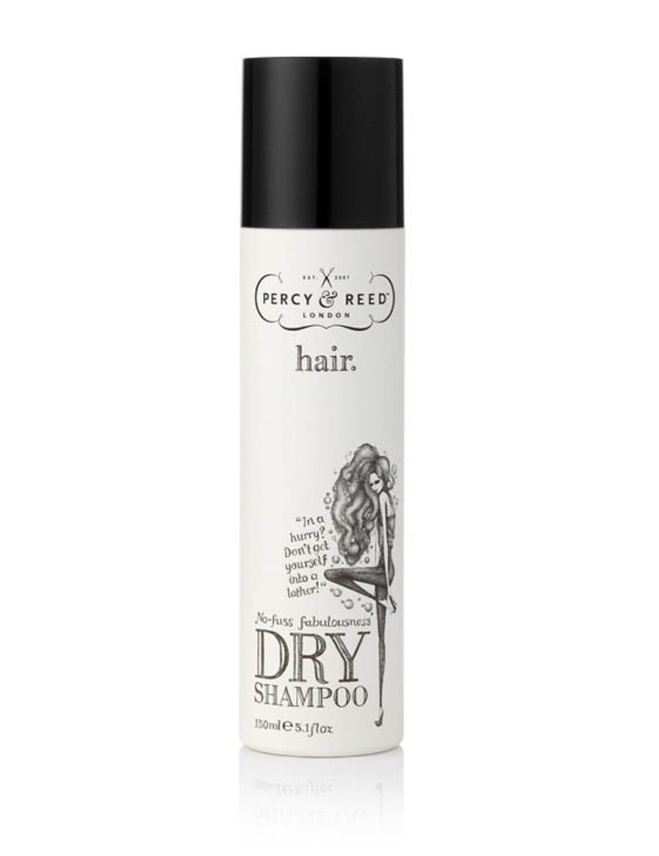 Tak Ada Lagi Bad Hair Day dengan Dry Shampoo