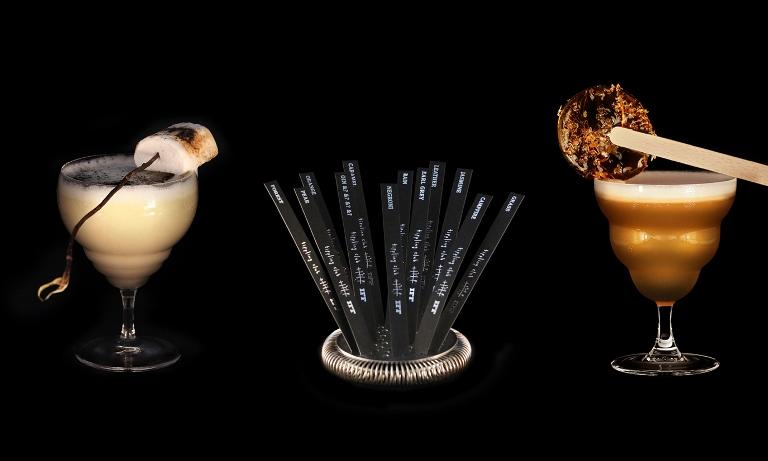 Keunikan Aroma Cocktail Khas Tippling Club Singapura