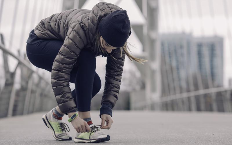 Hindari Kebiasaan Buruk ini Saat Olahraga