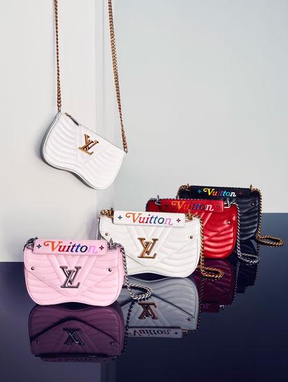 """Mengintip Koleksi """"New Wave"""" dari Louis Vuitton yang Terinspirasi dari Genre Musik"""