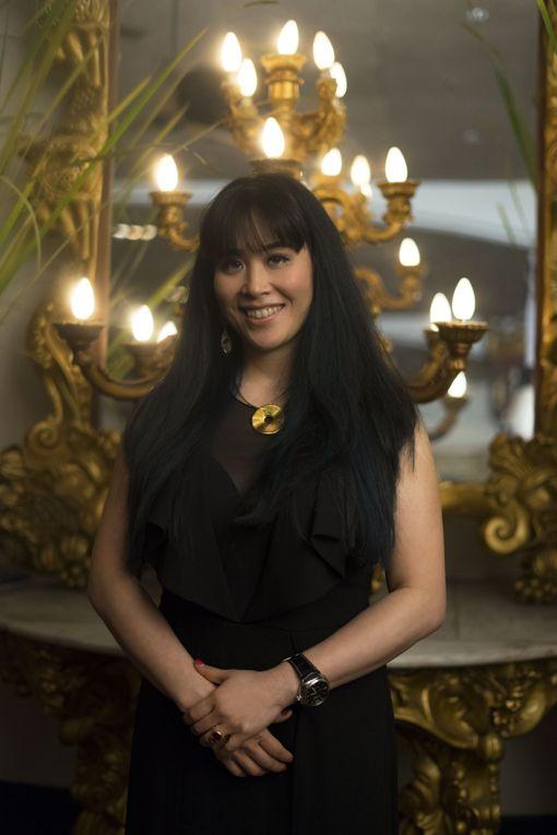Metta Murdaya Mengenalkan Rempah-Rempah Indonesia Kepada Dunia Melalui Juara Skincare