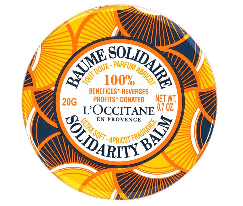 Solidarity Balm Persembahan L'Occitane Dalam Rangka Memperingati Kisahnya Hingga 35 Tahun