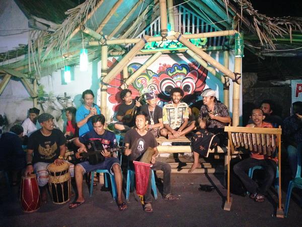 Jaringan Kampung Nusantara ternyata Menjadi Wadah Kekayaan Budaya Indonesia