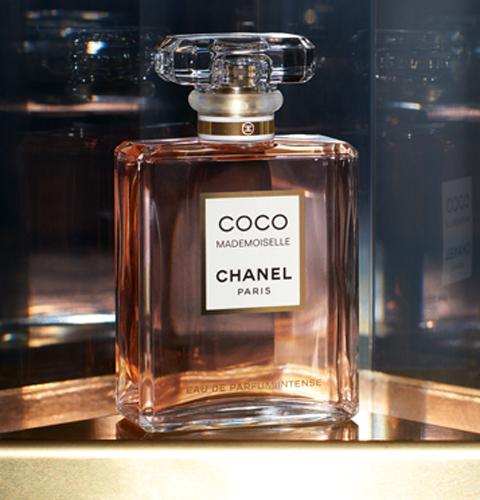 Rumah Mode Chanel Mempersembahkan Coco Mademoiselle Eau de Parfum Terbaru