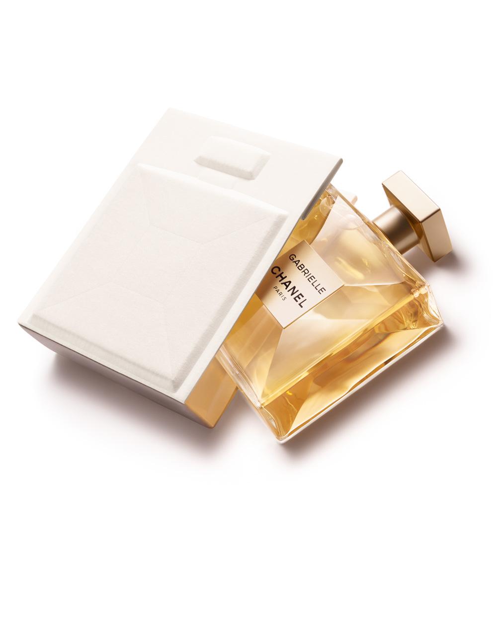 Gabrielle Chanel, Parfum Terbaru dari Chanel