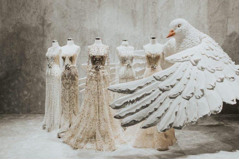 Kemeriahan Pameran Pernikahan Terbesar di Bridestory Market