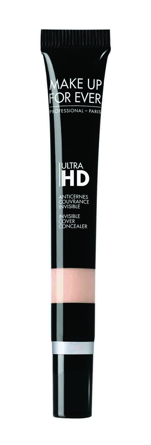 Dewi Loves: Sempurnakan Riasan Anda Dengan Make Up For Ever Ultra HD Concealer