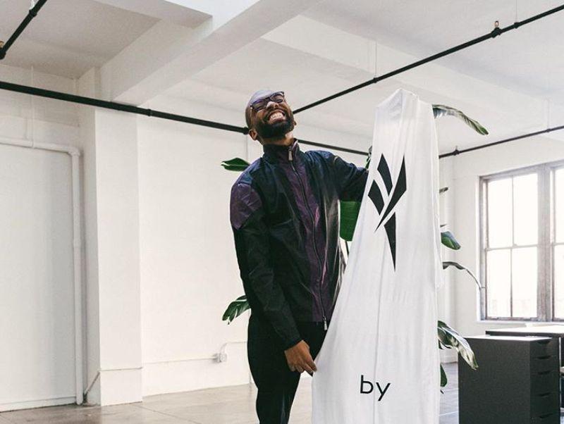 Nantikan Kolaborasi Reebok dengan Desainer Kerby Jean-Raymond