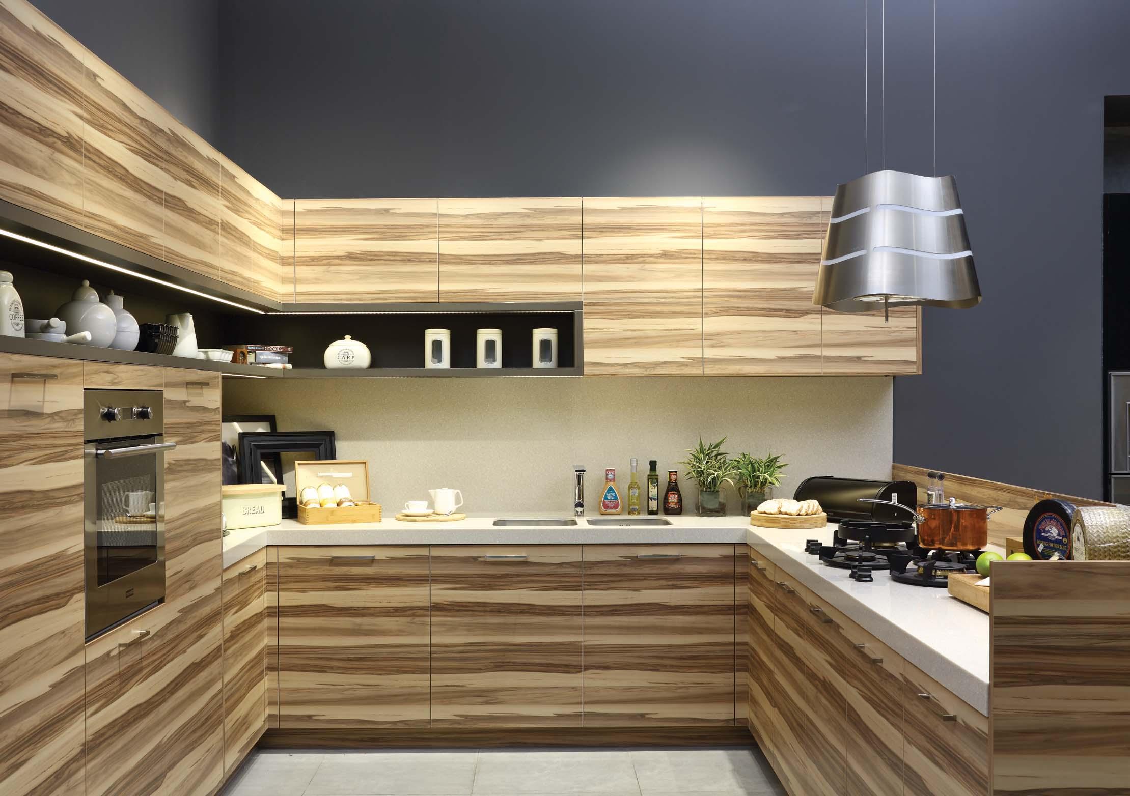 Fungsi dan Estetika Tinggi Produk TOTO Kitchen Untuk Dapur Anda