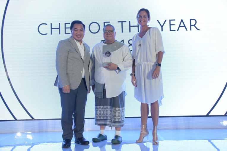 Inilah Pemenang Jakarta's Best Eats Awards 2018