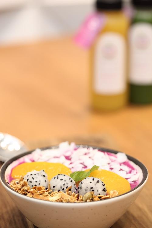 Simak Berbagai Macam Menu Makanan Sehat yang Disajikan oleh Berrywell